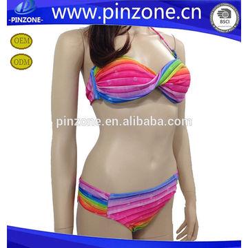 Beach Trends 3D
