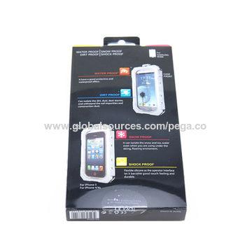 China Waterproof Shockproof Dustproof Case for Samsung i9300