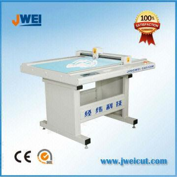 Jwei Cheap Die Cutting Machine World Class Level Connect To