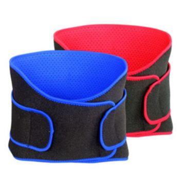 31970b7ca2a China Hot New Body Shaper Sport Black Power Belt Fitness Waist Trainer  Lumbar Support Lower Back