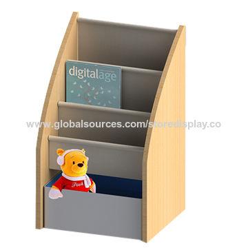 Merveilleux ... China Kidsu0027 Book And Toy Storage