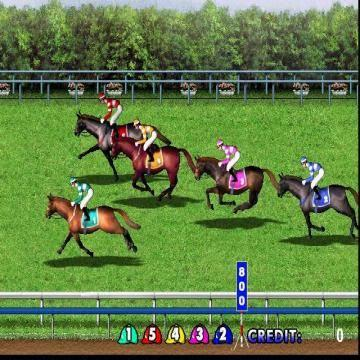 Slot machine horse racing game play free fun no download casino slots