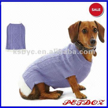 Knitting Patterns For Dog Sweaters Free Global Sources