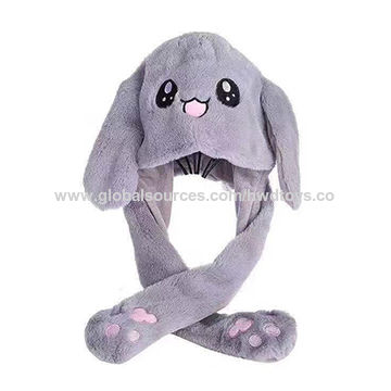 China Bunny Hat From Qingdao Trading Company Qingdao Hwd Toys