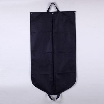 83ade0edb6b1 ... Suit China Wholesale OEM Custom PP Nonwoven Dress Bag