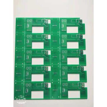 Led pcb , Aluminum PCB , PWB, immersion gold pcb
