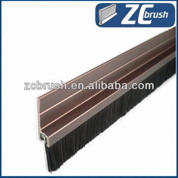 ... China Factory Directly Seal Door Bottom Door Brush Seal  sc 1 st  Global Sources & Factory Directly Seal Door Bottom Door Brush Seal | Global Sources