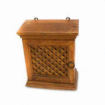 Antique Key Box India