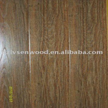 15mm Prefinished American Walnut Engineered Wood Flooring Global