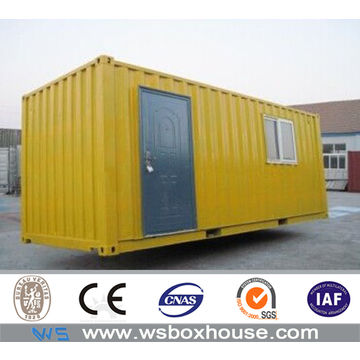 china portable building small prefab modern steel house prefab shipping container homes for sale