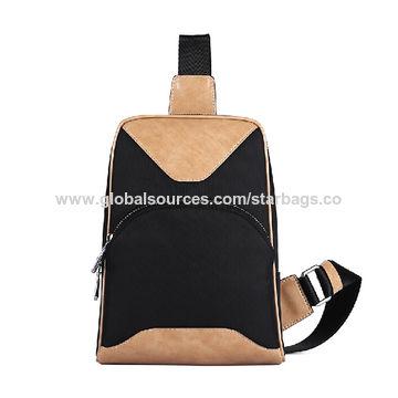 e14c308be9d1 China Canvas Backpack from Quanzhou Manufacturer  Quanzhou Senya ...