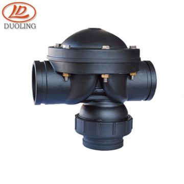 China 6 inch nylon liquid hydraulic water control valve from china 6 inch nylon liquid hydraulic water control valve diverter valve water flow control valve ccuart Images