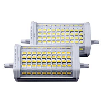 RoHS dimmable led25w r7s ceramic ultra thin led listed CE Kuc3JFT1l