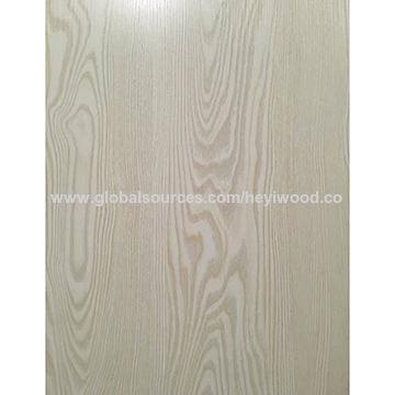 4x8' melamine paper faced MDF board for furntiure