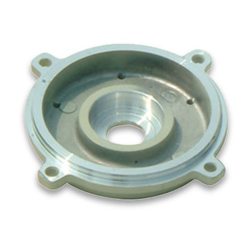 China Aluminum Die Casting Parts, OEM and ODM Orders Welcome