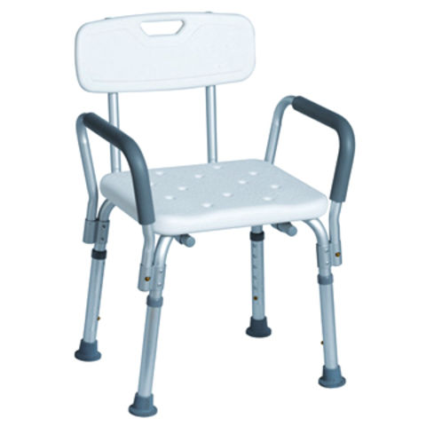 plastic shower healthcareaid swift chair in commode