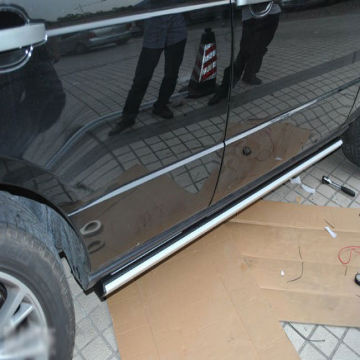 New Oem Range Rover Retractable Deployable Side Steps Global Sources