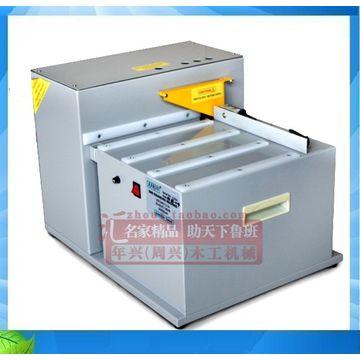 ERM-1 edge banding trimmer corner rounding machine | Global
