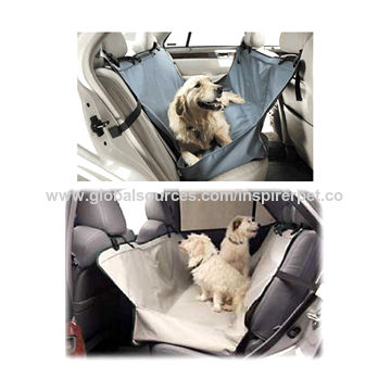 Dog Car Seat Cover China