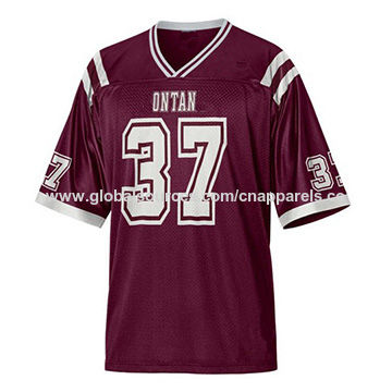 11e66fe5 China American football jersey, rugby jersey on Global Sources