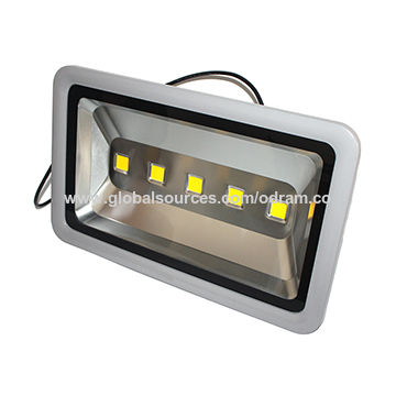 250w Led Flood Lights Outdoor White Led Security Light For
