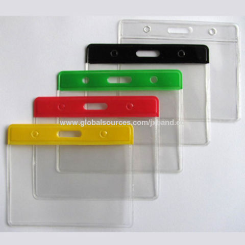 G2R Silicone Rubber ID Card Holder Safety Breakaway Lanyard