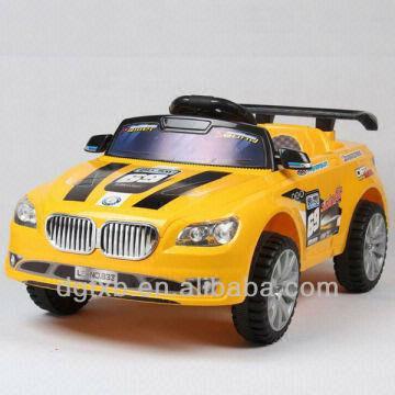 Kid Electric Car Children Car Bmw Global Sources