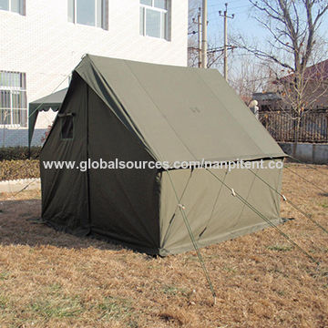 Canvas Military Army Tent   Global Sources