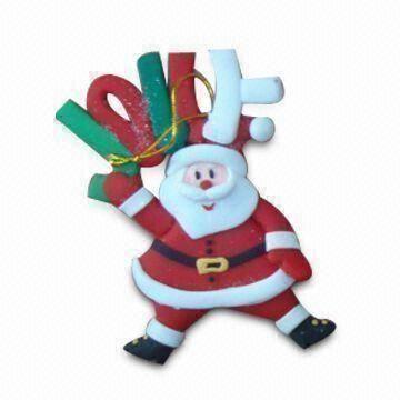 Christmas Ornaments China Christmas Ornaments - Christmas Ornaments In 100% Handmade, Various Sizes, Designs And DIY