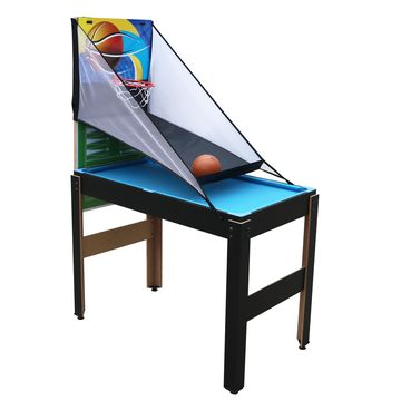 ... China 4ft Multi Function Aldi14 In 1 Combo Game Table, Hockey Table ...