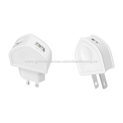 China Usb Charger For Mobile Devices On Global Sources