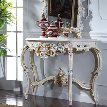 Classic furniture for home villa furniture antique French ...