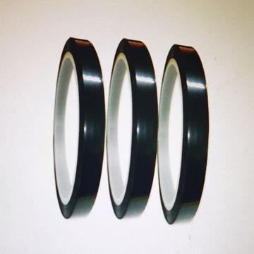 Single Sided Black Polyethylene Foam Adhesive Tape 20 Meters