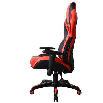 China heated gaming chair racing from Huzhou Manufacturer: Anji