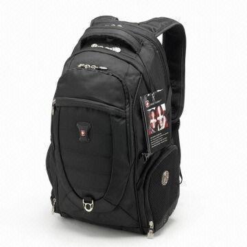 China Swisstourist Swissgear Swisswin Wenger Laptop Bag Computer Backpack Bakpack New