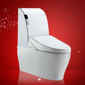 self closing toilet seat lid.  China Toto Intelligent Electric Smart Soft Close Toilet Seat Cover