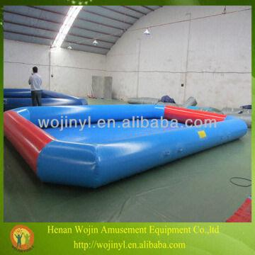 china large inflatable swimming poolcustom inflatable pool toysrectangular swimming pool - Rectangle Inflatable Pool
