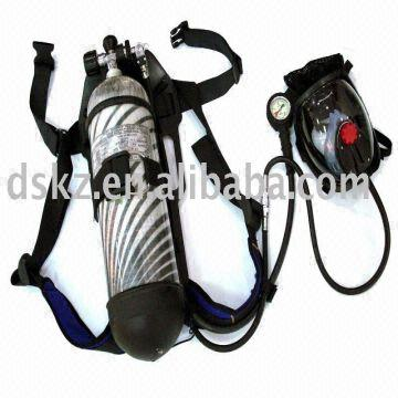 China Compressed Air Breathing Apparatus