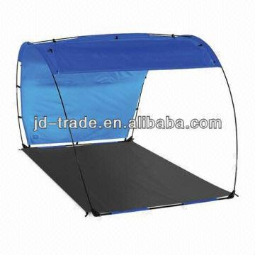 China XL Beach Canopy Shelter Tent Outdoor Sun Shade Quick u0026 Easy  sc 1 st  Global Sources : tents for beach shade - memphite.com