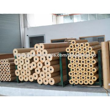 China Punching Kraft paper, used for Lectra, Gerber, Yin, Bullmer cutter