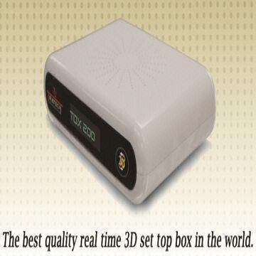 South Korea Consumer 2d To Viedo Converter With Real Time Conversion From Video