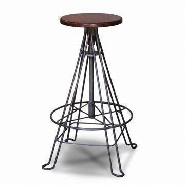 India Bar Stool Customized Specifications are Accepted Top Made of Mango Wood Measures  sc 1 st  Global Sources & Bar Stool Customized Specifications are Accepted Top Made of ... islam-shia.org