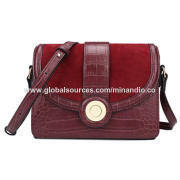 09edc983a933 PU Leather Handbags China PU Leather Handbags