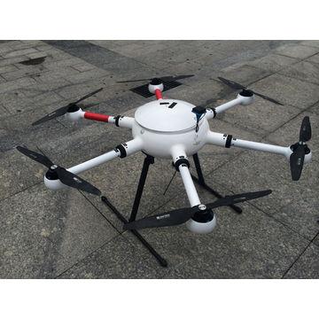 China Professional GPS UAV Aerial Camera Drone With 4K