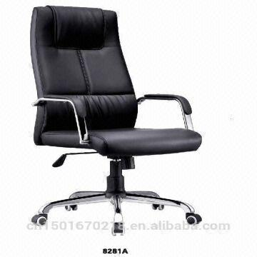 China 2017 Hot Ing High Back Swivel Strong Office Chair 8281a