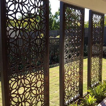 home screens organic decor decorative of design pattern screen elysium product deco code floral fencing