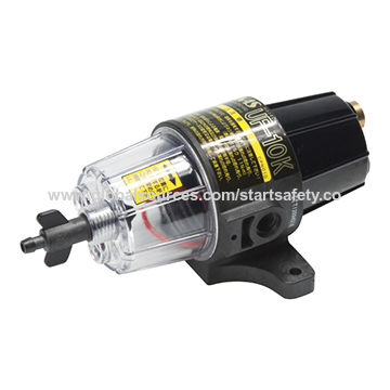 china yacht boat engine all outboard motors uf-10k fuel filter/water  separator assembly