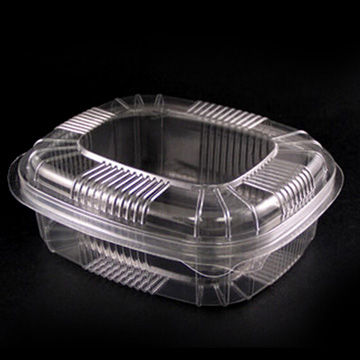 Disposable Plastic Food Container Global Sources