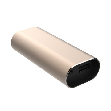 Power bank with Bluetooth TWS headsets