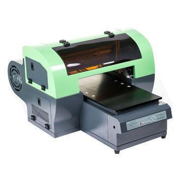 best loved eef43 45eac Desktop UV flatbed printer mobile phone cases digital printing ...